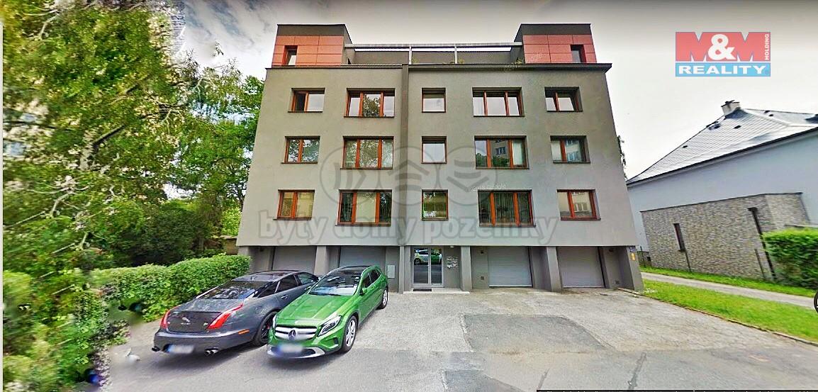 Prodej, byt 4+1, Ostrava, ul. Na Bělidle