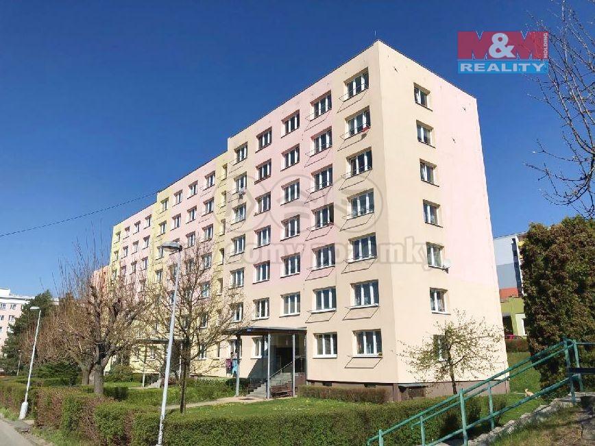Prodej, byt 3+1, Rožnov pod Radhoštěm, ul. Moravská