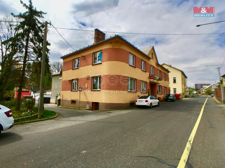 Prodej, rodinný dům, 762 m2, Ostrava - Pustkovec