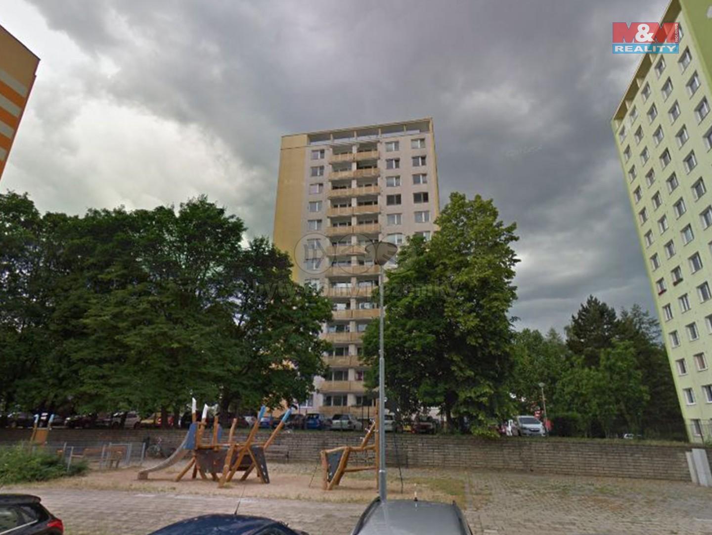 Prodej, byt 1+kk, 29,2 m2, Brno, ul. Herčíkova