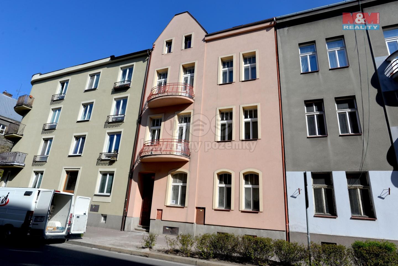 Prodej, byt 3+kk, 93 m2, Pardubice - centrum