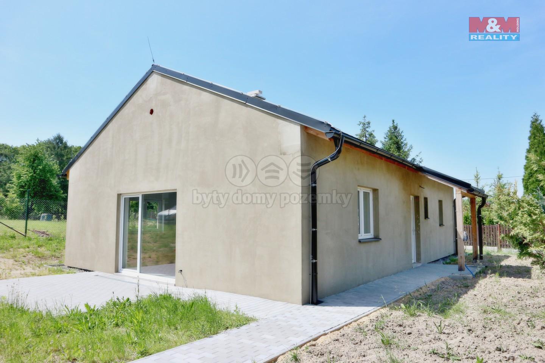Prodej, rodinný dům, 105 m2, Petřvald, ul. Šumbarská