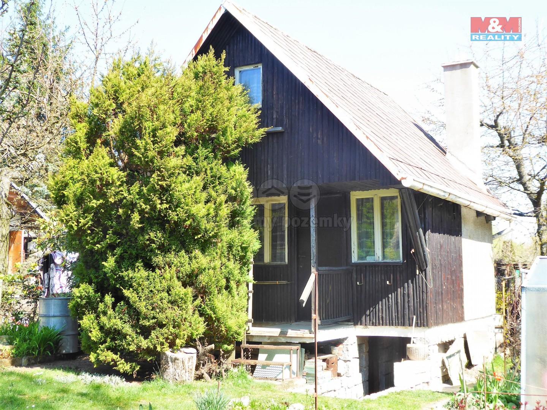 Prodej, zahrada, 396 m2, Karlovy Vary - Tašovice