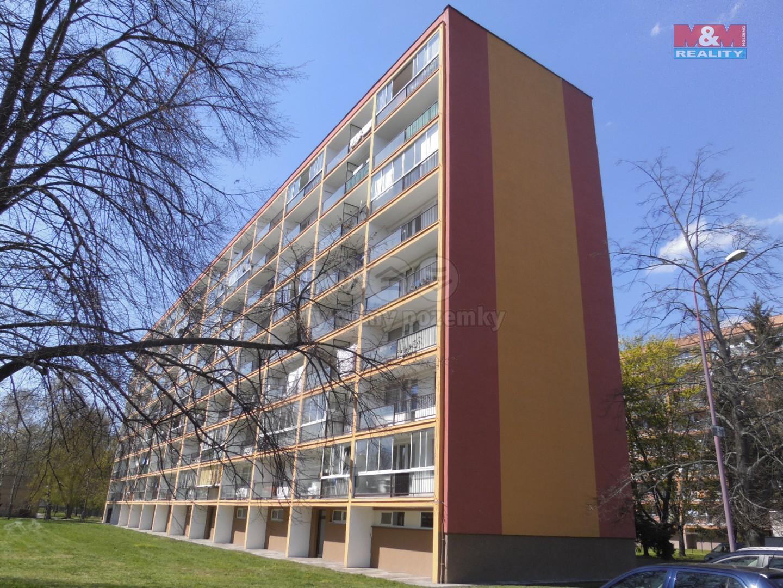 Prodej, byt 4+kk, 86 m2, Chrudim