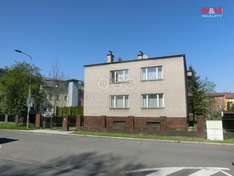 Prodej, rodinný dům, 6+2, Český Těšín, Koperníkova