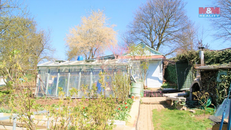 Prodej, zahrada, 397 m2, Chodov