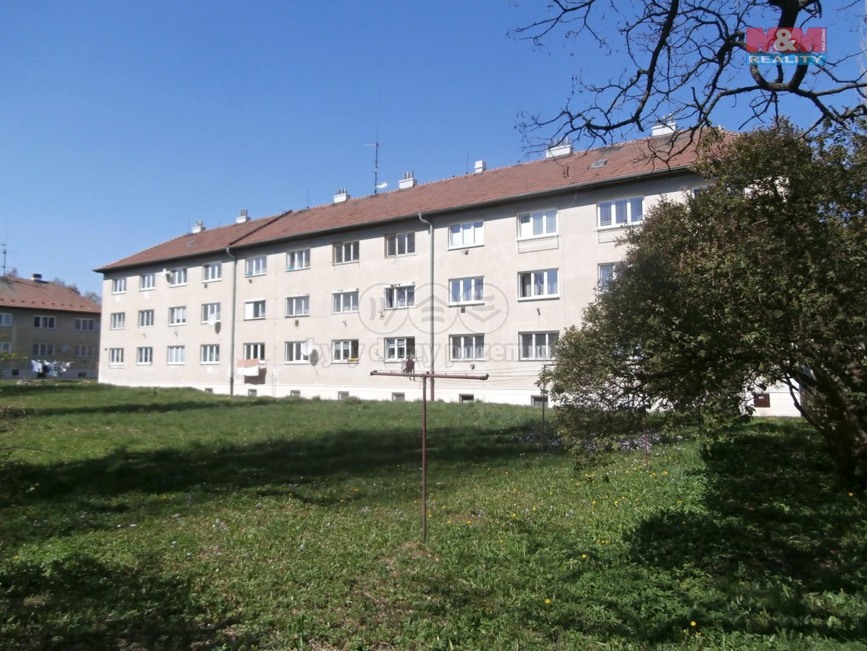 Prodej, byt 2+1, Moravská Třebová