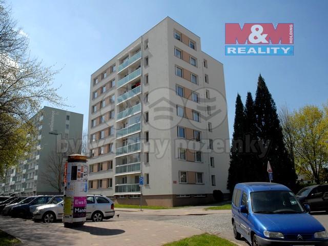 Prodej, byt 3+1, Jičín, ul. Sv. Čecha