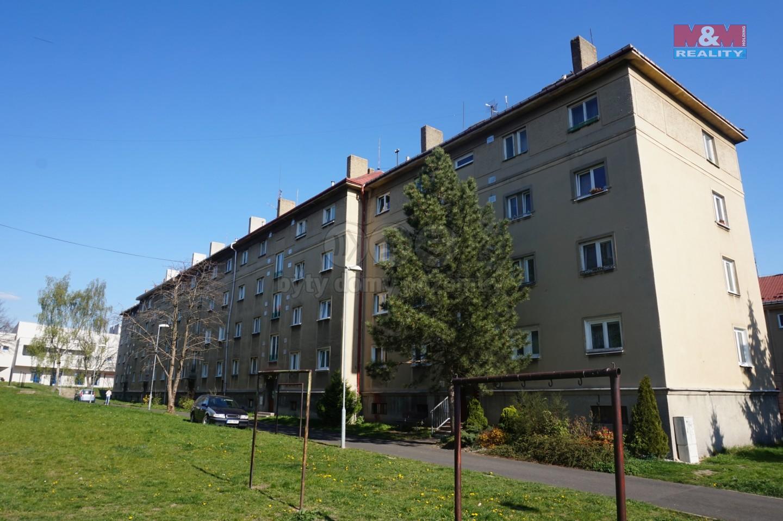 (Flat 2+1, 59 m2, Most, Litvínov, K Loučkám)