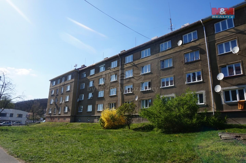 Prodej, byt 2+1, 59 m2, PV, Litvínov, ul. K Loučkám
