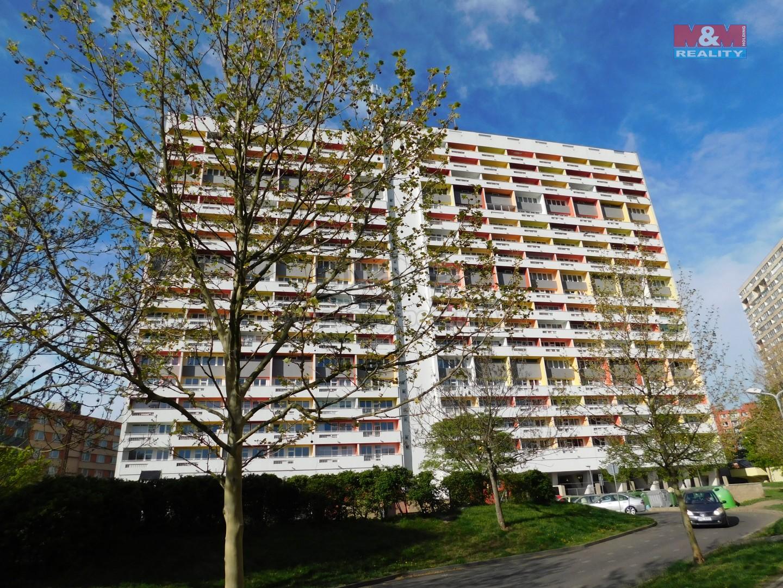 Dům (Flat 3+1, 81 m2, Chomutov, Březenecká)