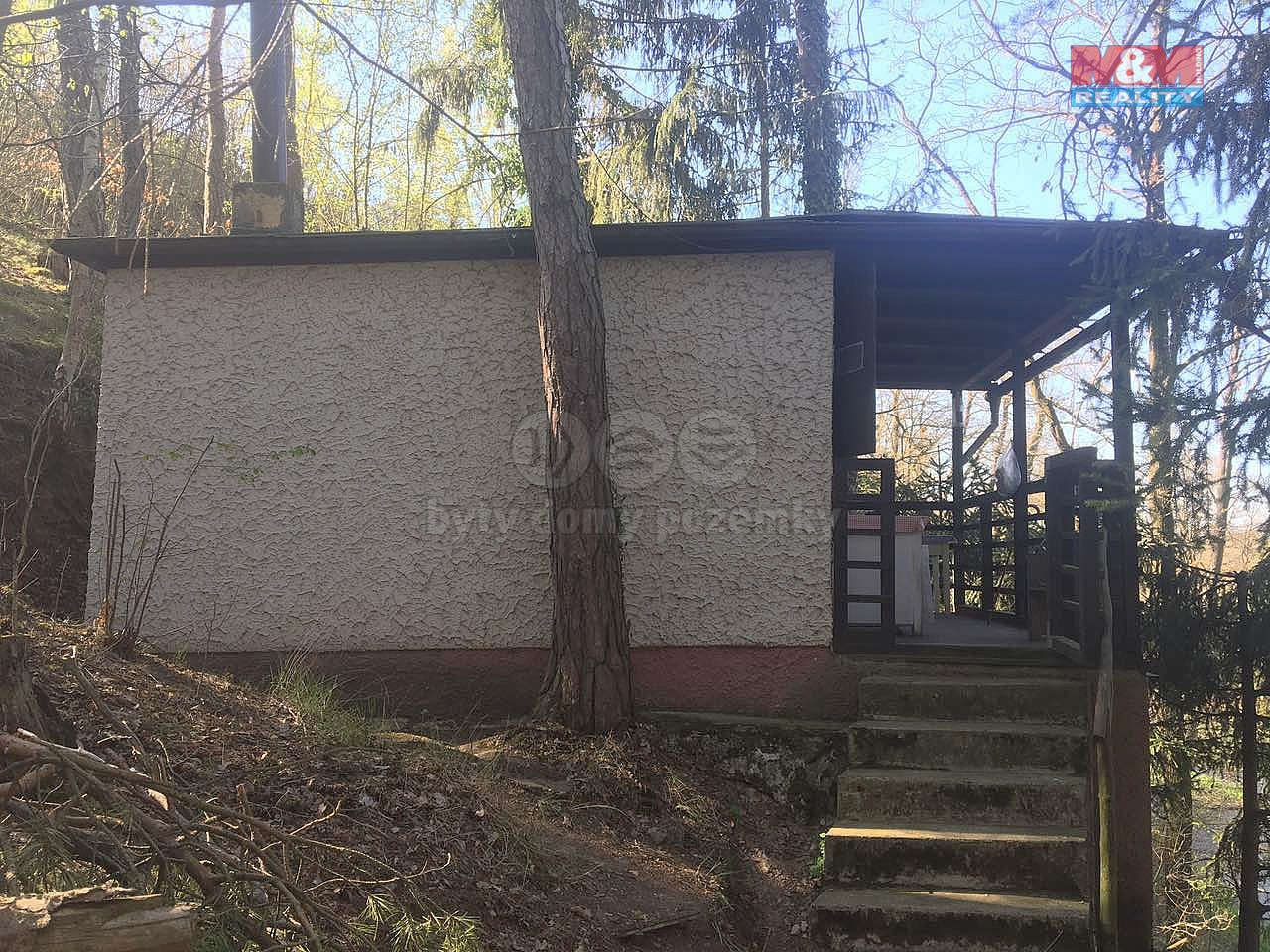 Prodej, chata, 22 m2, Nezvěstice