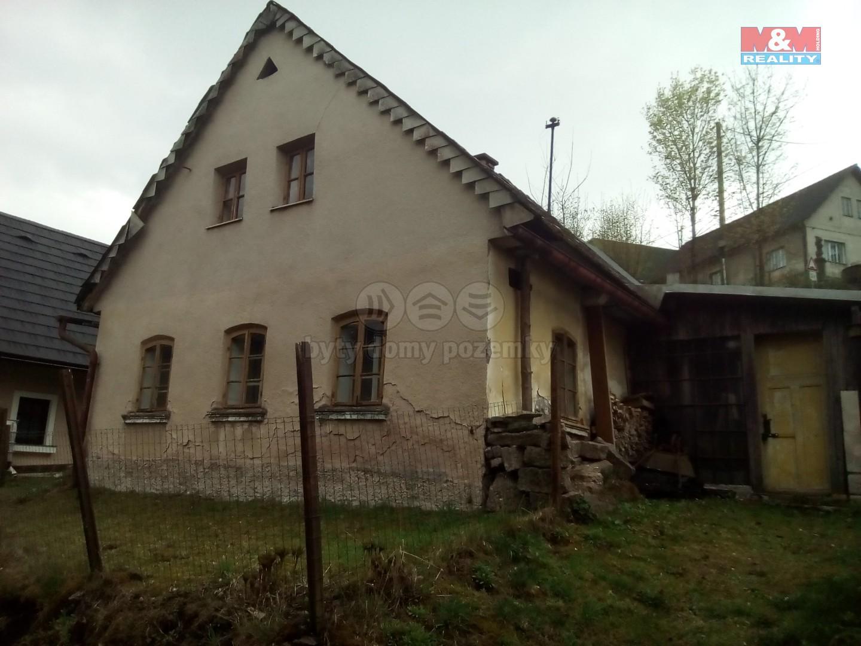 Prodej, chalupa, 87 m2, Stárkov
