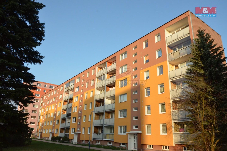 Prodej, byt 3+1, 75 m2, Tanvald, U Lesíka