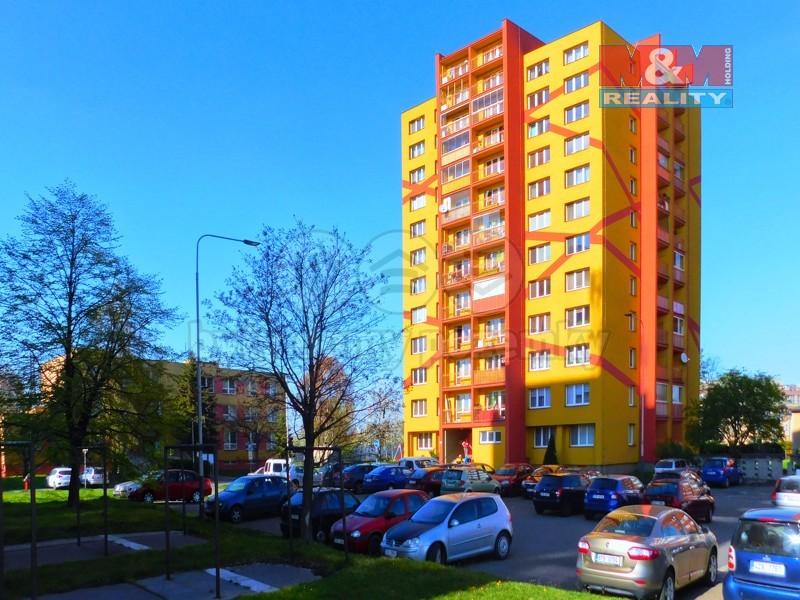 Prodej, byt 1+kk, Ostrava, ul. Na Obvodu