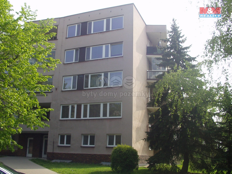 Prodej, byt 3+1, OV, 80 m2, Dobruška