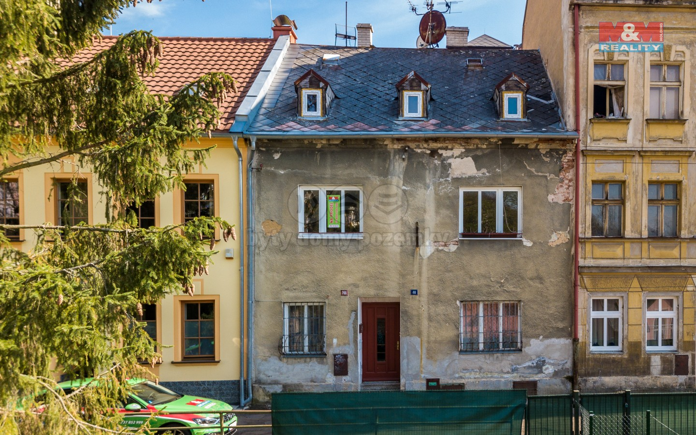 (Prodej, dům, 257 m2, Karlovy Vary, ul. Petřín), foto 1/13