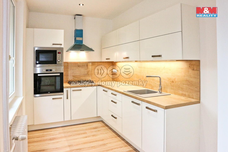 Prodej, byt 4+1, 77 m2, Ostrava, ul. Horymírova