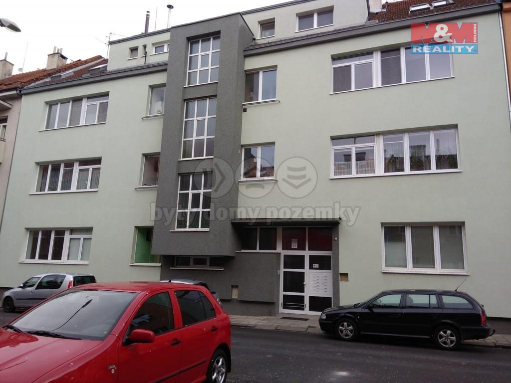 Prodej, byt 4+kk, Prostějov, ul.Slovenská
