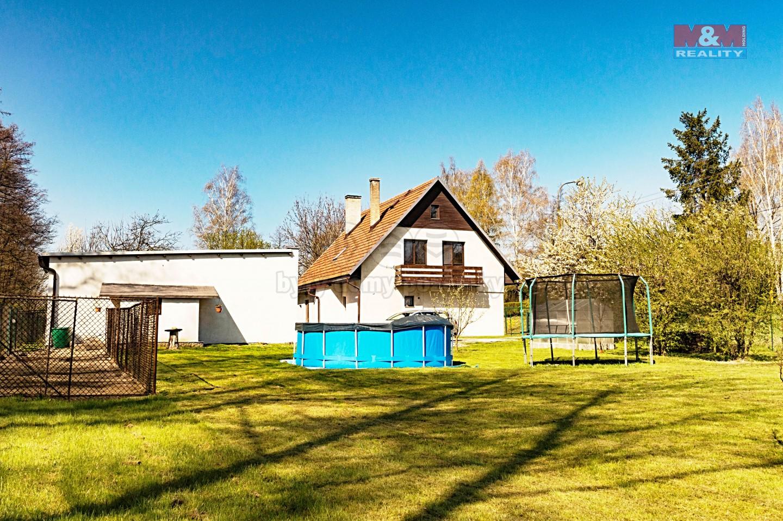 Prodej, rodinný dům 5+1, Petřvald, ul. Ostravská