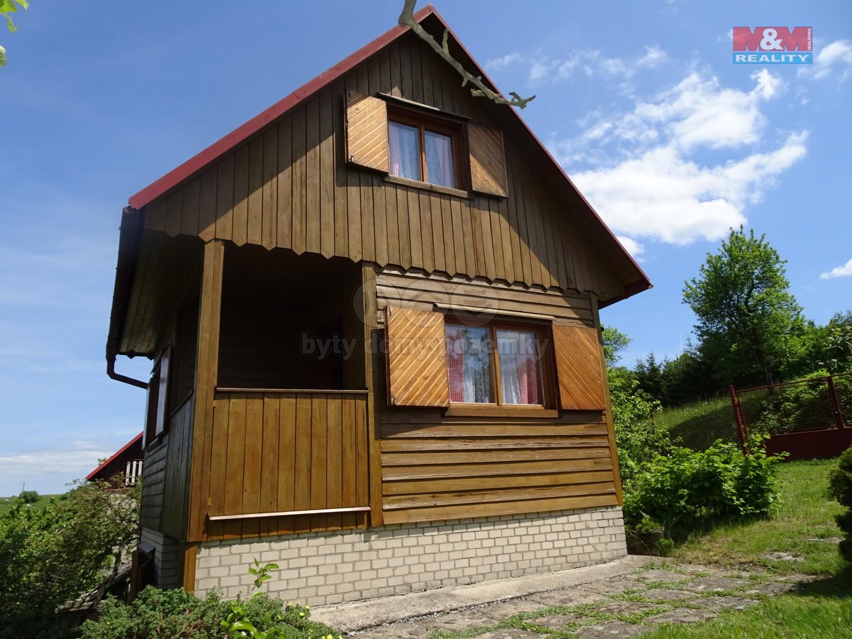 Prodej, chata, 382 m2, Kosov