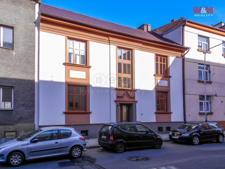 Pronájem, kancelářské prostory, 284 m2, Ostrava - Přívoz