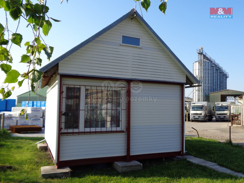 Prodej, chata, 23 m2, Voleč
