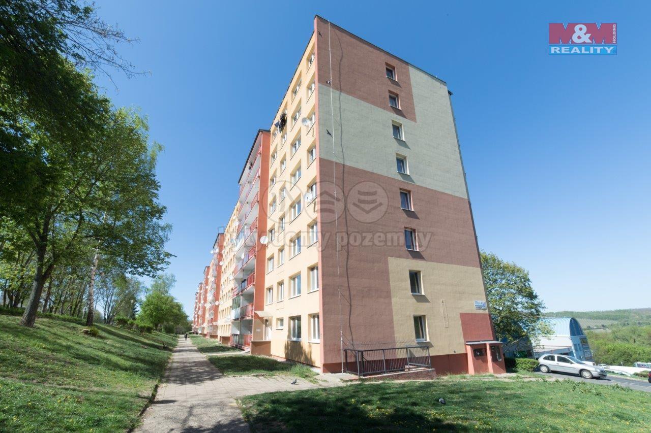 Prodej, byt 3+1, 69 m2, OV, Most, ul. Jaroslava Haška
