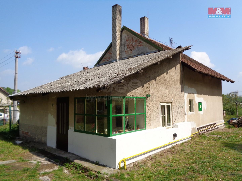 Prodej, chalupa, 4802 m2, Neratov - Novinsko