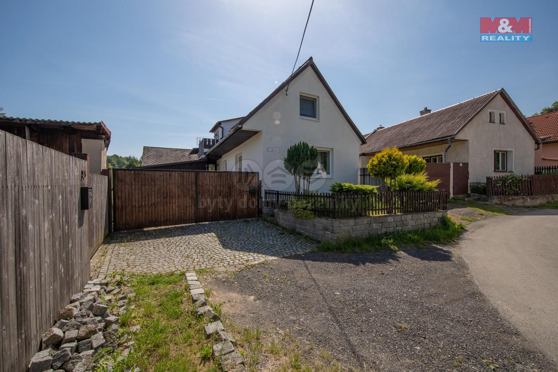 Prodej, chalupa, 595 m2, Bouzov - Bezděkov