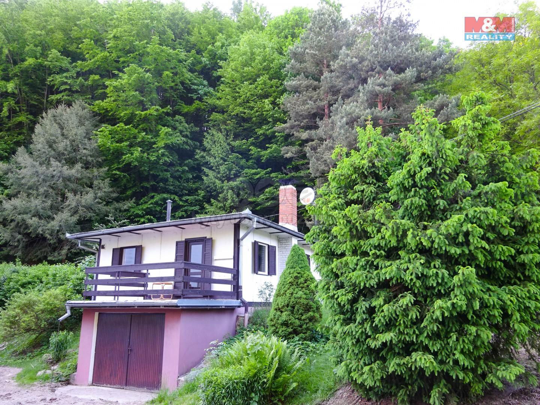 Prodej, chata 3+kk, Brumov-Bylnice