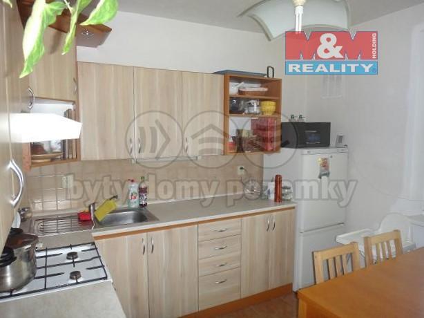Pronájem, byt 1+1, 41 m2, Ostrava - Hrabůvka