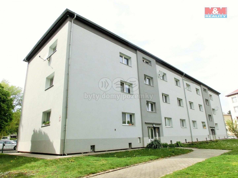 Prodej, byt 3+1, OV, 91 m2, Most, ul. Mikoláše Alše