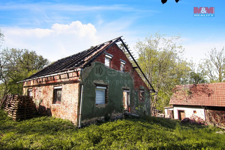 Prodej, rodinný dům, Český Těšín - Mistřovice
