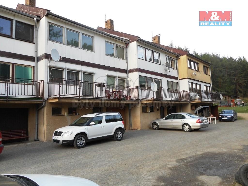 Prodej, byt 3+1, 68 m2, OV, Radkov