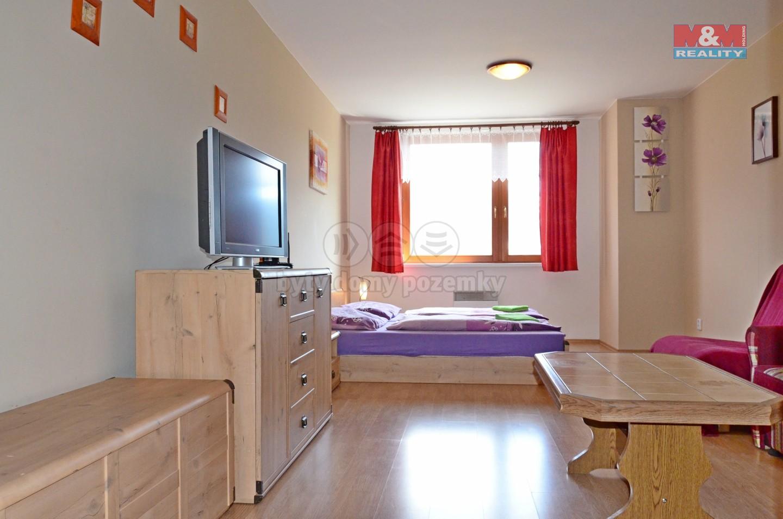 Prodej, byt 2+1, 68 m2, OV, Ostružná