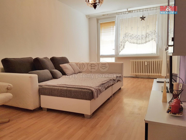 Prodej, byt 3+1, 72 m2, OV, Bílina, ul. Litoměřická