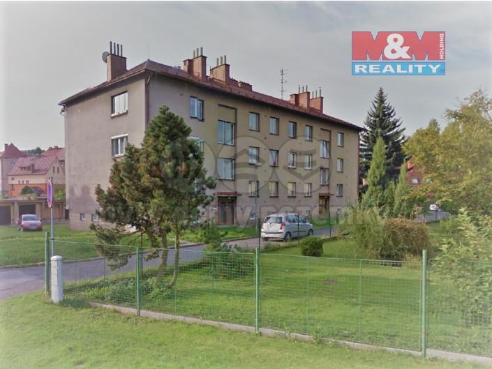 Prodej, byt 3+1, Trutnov, ul. Na Svobodě