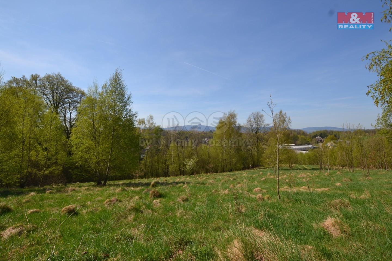 Prodej, pozemek, 12644 m2, Liberec, ul. Klihová stezka