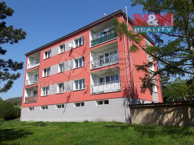 Prodej, byt 2+1, Chuderov