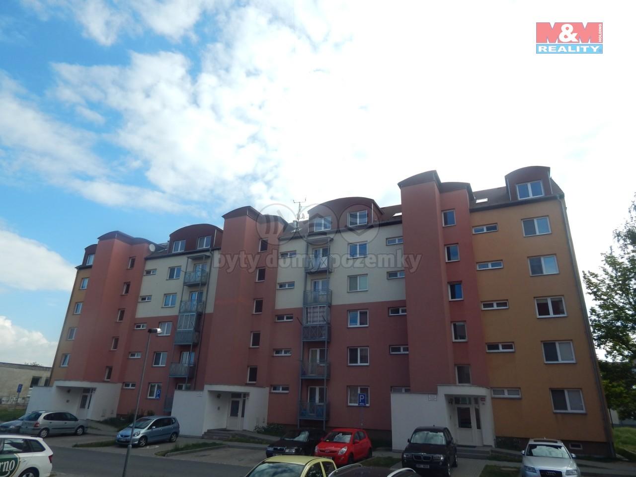 Prodej, byt 3+1, Olomouc, ul. Přichystalova