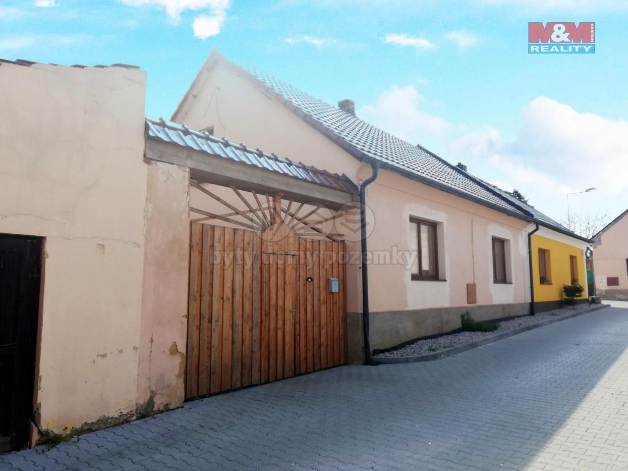 Prodej, rodinný dům, 307m2, Chotěšov, ul. Čapkova