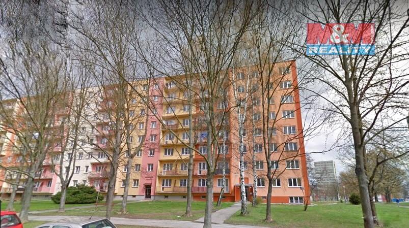 Prodej, byt 3+1, Ostrava - Poruba, ul. Josefa Skupy