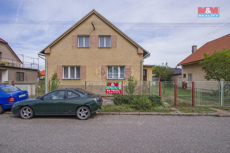 Prodej, rodinný dům, Živanice