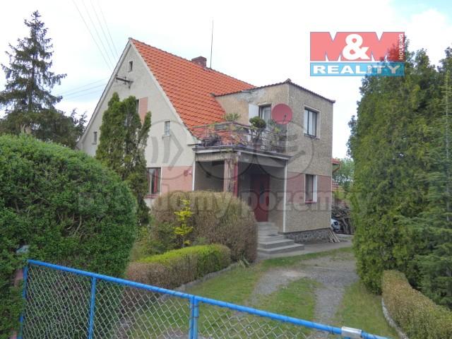 Prodej, podíl rodinného domu, Praha, Cholupice