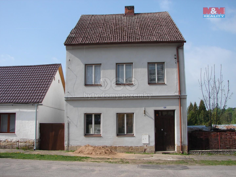 Prodej, rodinný dům, Vysoké Veselí, ul. Prof. Deyla