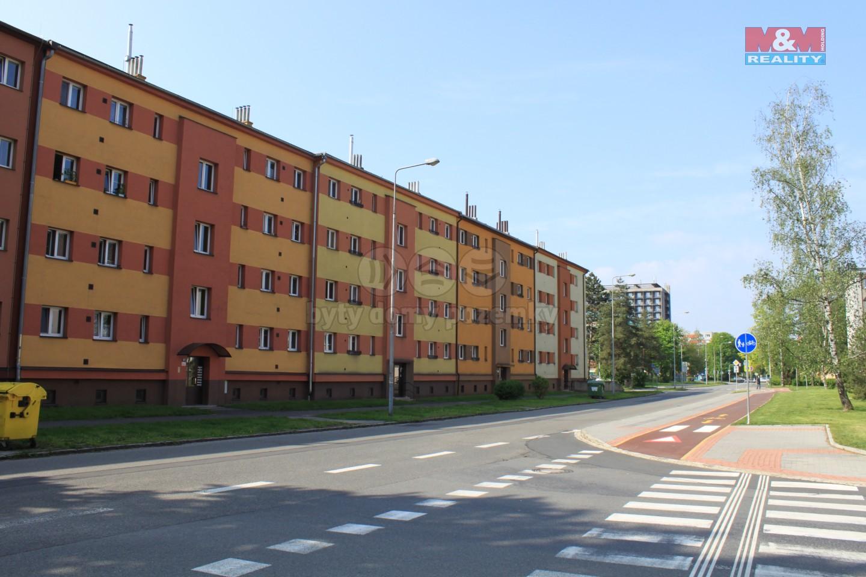 Prodej, byt 3+1, Ostrava, ul. Provaznická