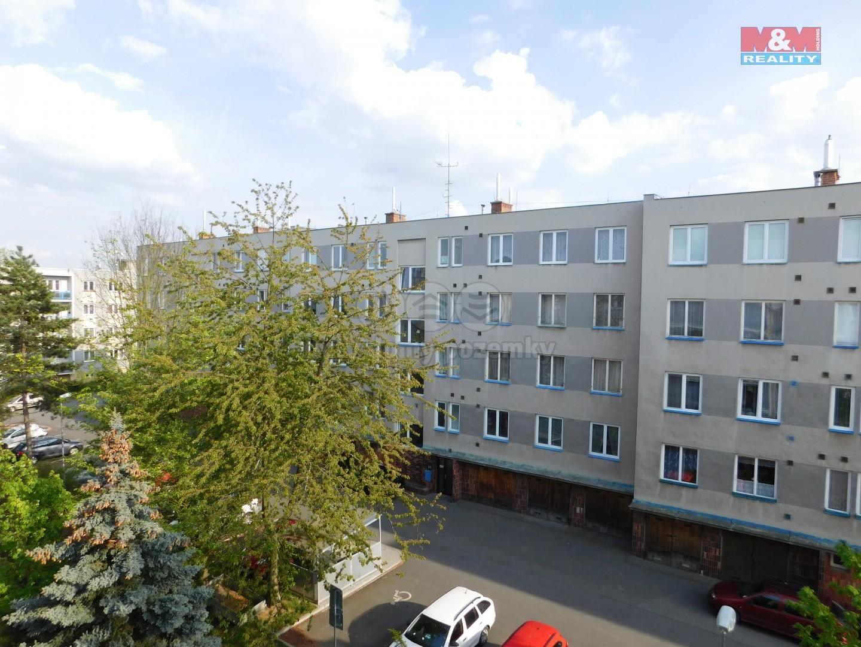 Pronájem, byt 3+1, 79 m2,Plzeň, Litice, ul. Nad Přehradou