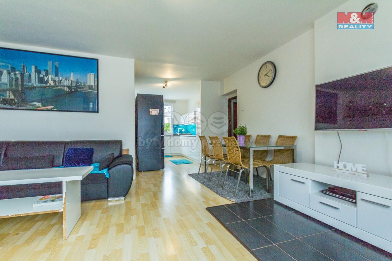 Prodej, rodinný dům, 350 m², Praha, ul. U zbrojnice
