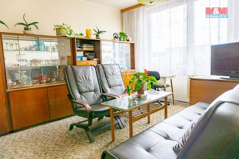 Prodej, byt 1+1, 32 m2, Zlín, ul. Dlouhá